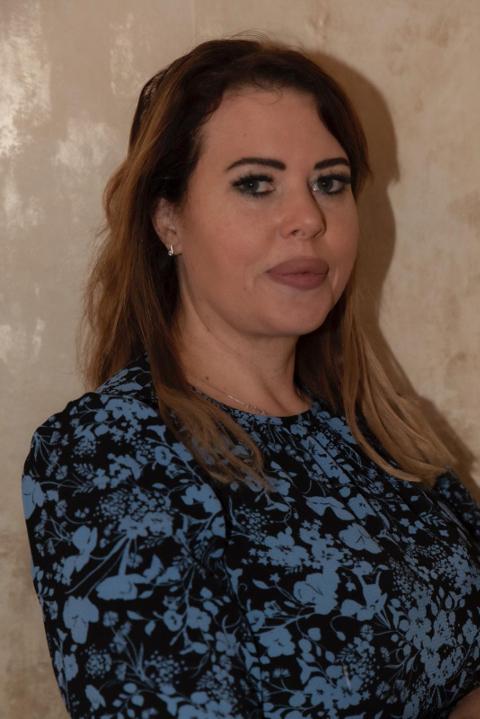 Robyn Dancy
